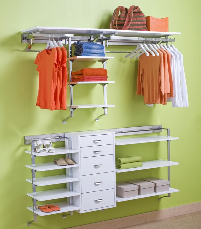 60 Unbelievable Under Stairs Storage Space Solutions: Wardrobe Solutions, Small Spaces