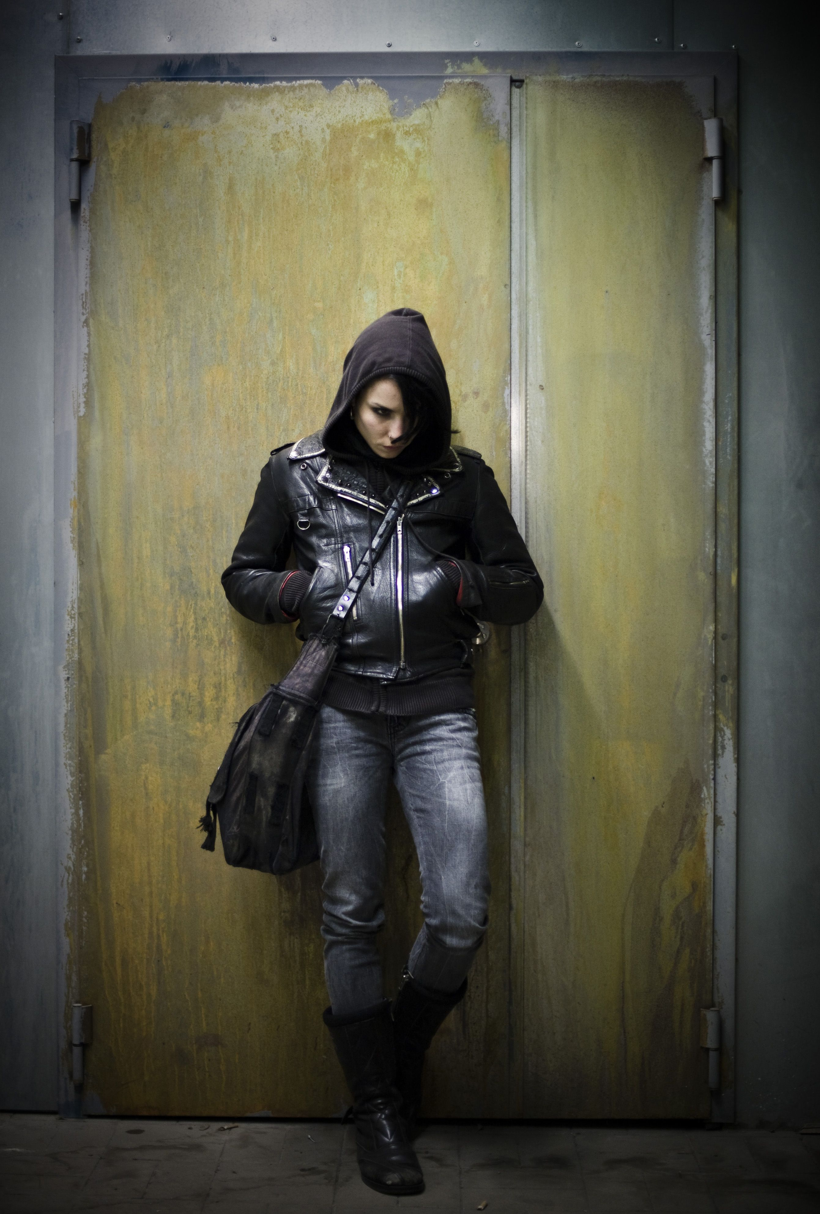 Pin by 王為 潘 on picture The girl with the dragon tattoo