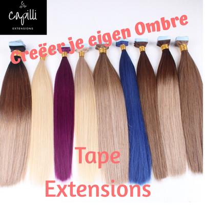 Tape extensions kopen