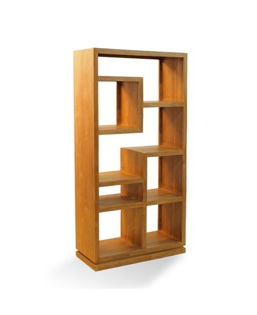 Lattice Teak Display Shelf U2013 Buy Furniture Online Singapore | Singapore Online  Furniture | King Size