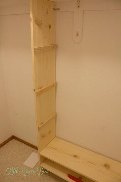Diy Closet Organizers On The Cheap Diy Closet Shelves Closet