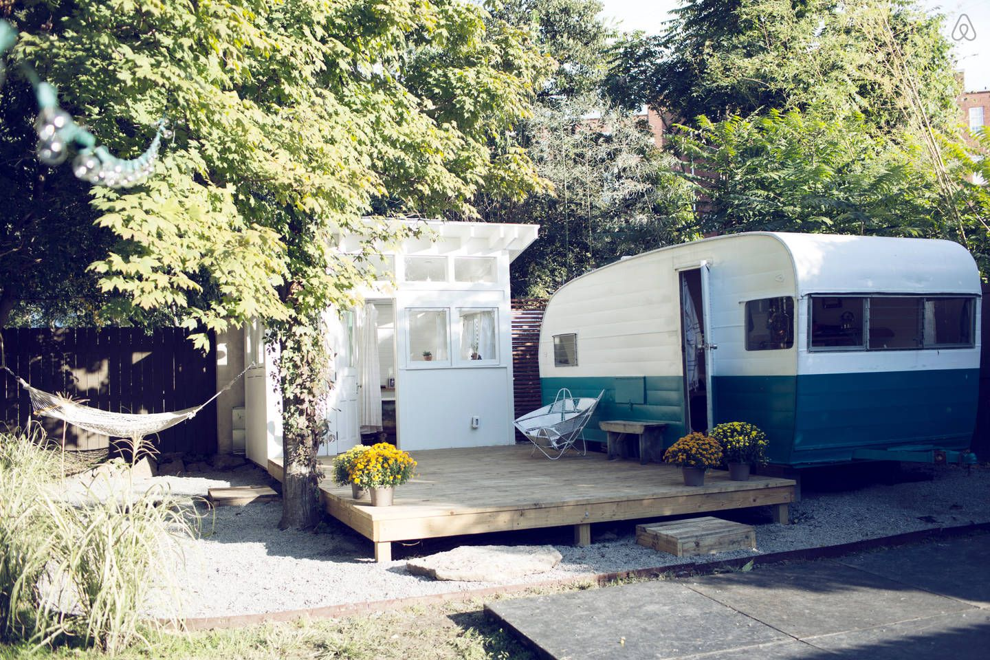 secluded backyard hideaway in the heart of east nashville get