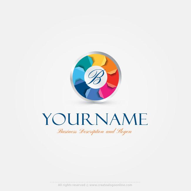 online free logo maker colour wheel design letter career objective for change top resume builder sample word