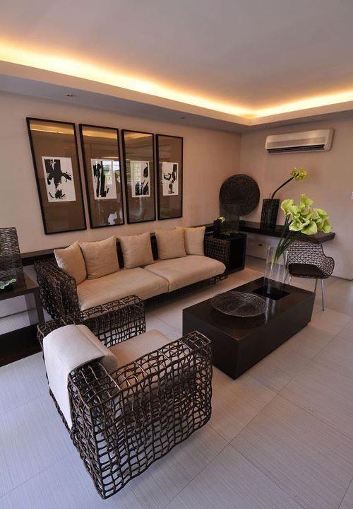 Zen Rooms Modern Zen Inspired Living Room Living Room Den Zen Room Living Room Designs Living Room Decor Gray