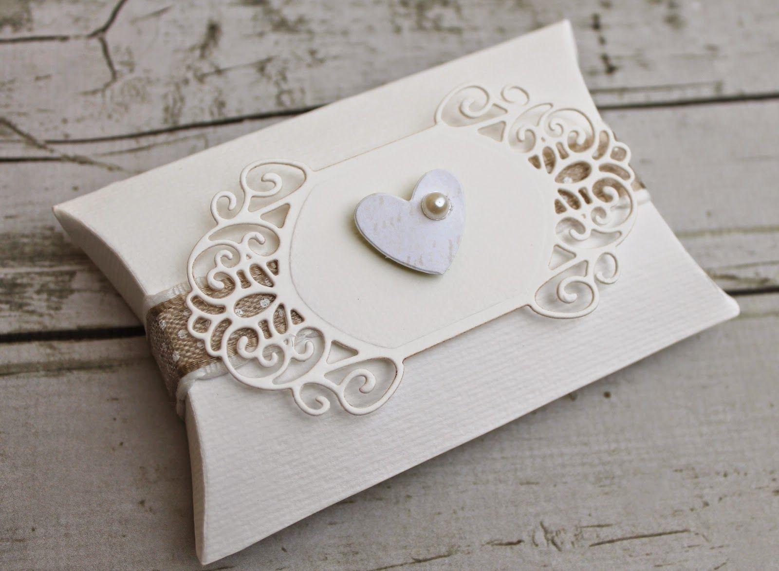 Pin by MARIA GIOVANNA on Pillow box | Pinterest | Confetti, Pillow ...