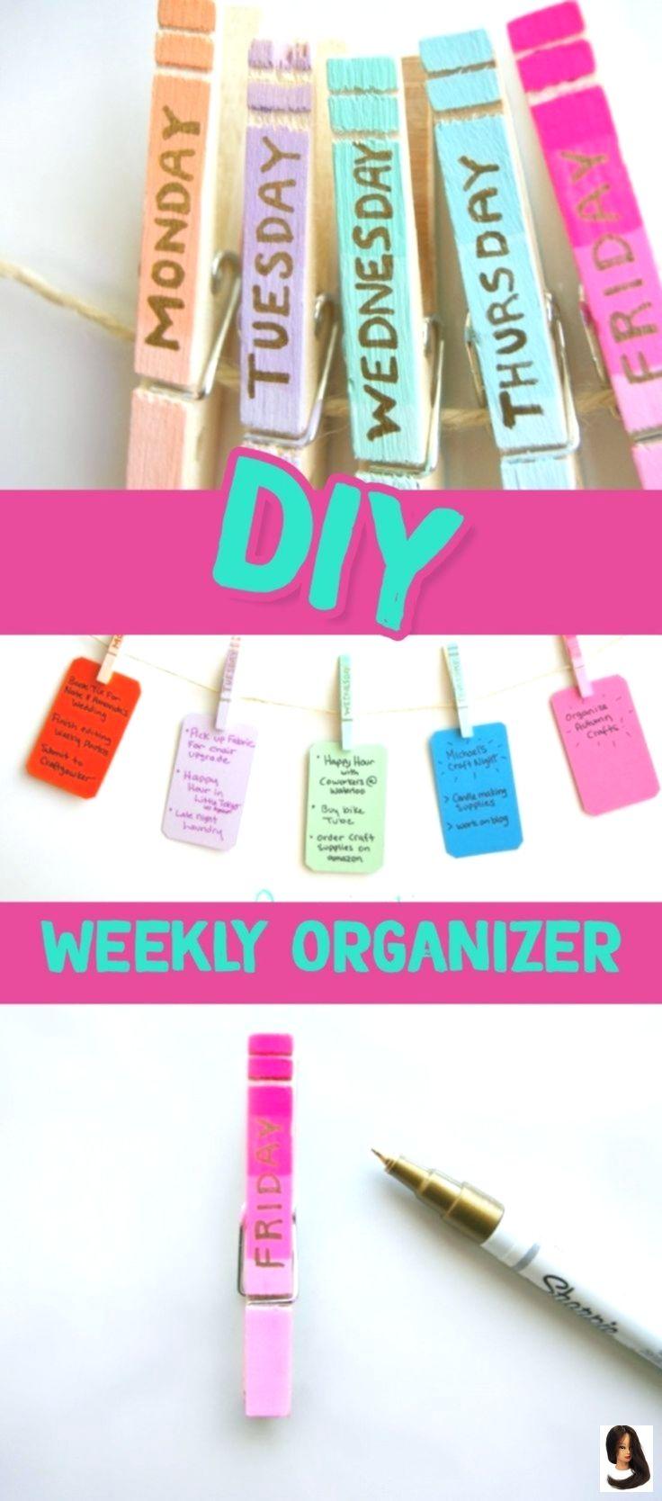 DIY Dorm Room Ideas - Dorm Decorating Ideas PICTURES for 2019 #organizingdormrooms