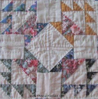 Free Quilted Basket Pattern - Quilt Ladies | Crafts - How to's of ... : quilted basket pattern - Adamdwight.com
