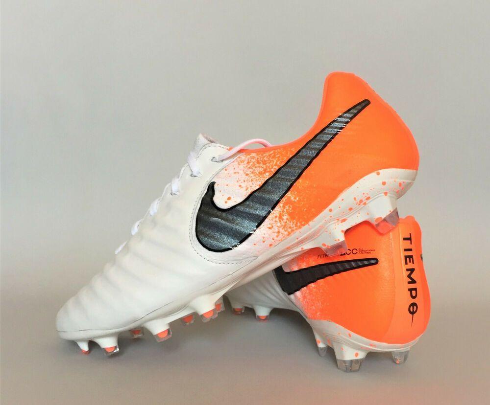 eBay #Sponsored Nike Tiempo Legend 7 Elite FG AH7238 118