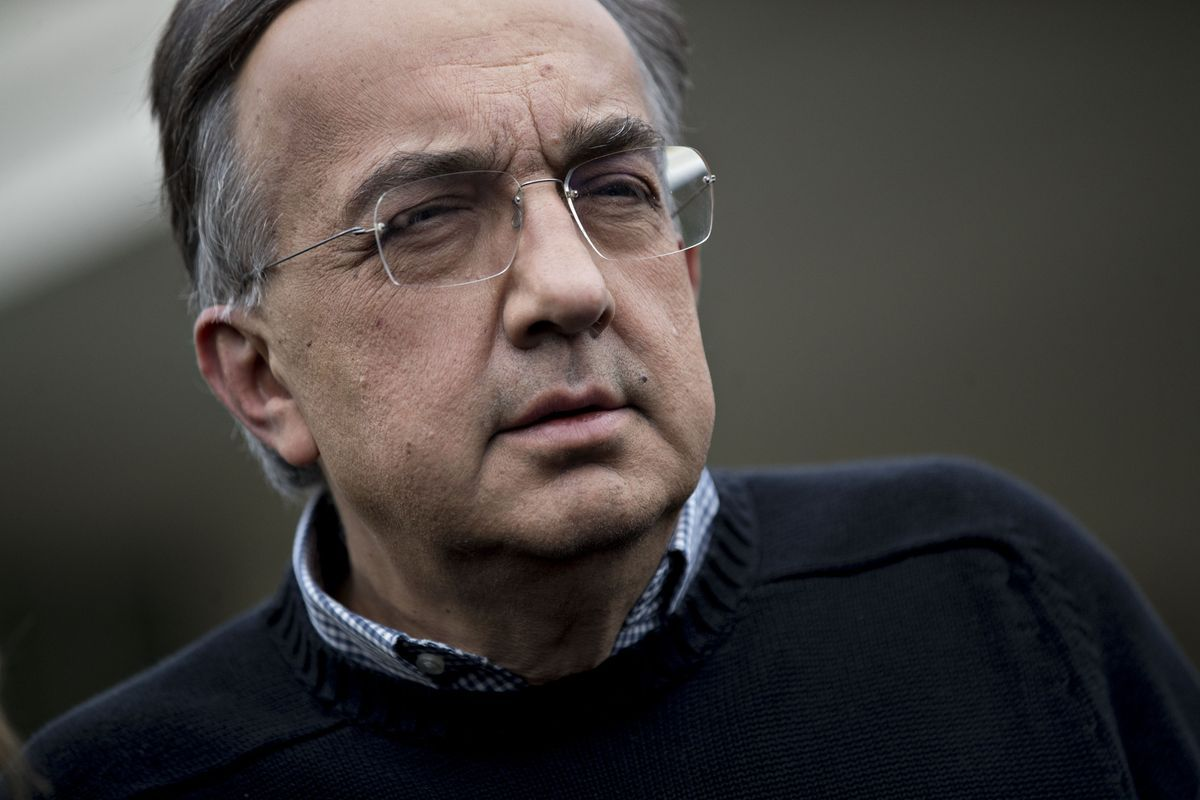 Fiat Chrysler Board Plans to Meet to Name Marchionne's