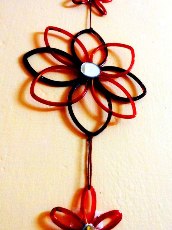 Bangle craft | Doing this :) | Pinterest | Bangle, Walls and Wall ...