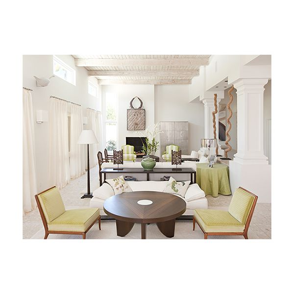 INTERIOR DESIGNER SPOTLIGHT Kitchell Brusnighan Interior Design