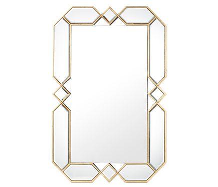 Espejo Decorativo Nium 60x90cm Leroy Merlin Proyecto Ben Sta