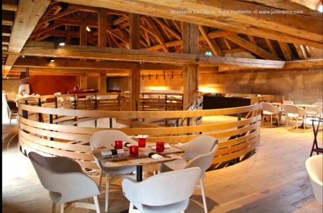 Emejing Restaurant Haras De Strasbourg Images - Joshkrajcik.us ...
