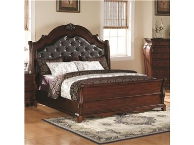 Shop For Coaster Bed, 201911Q, And Other Bedroom Beds At Siker Furniture In  Janesville