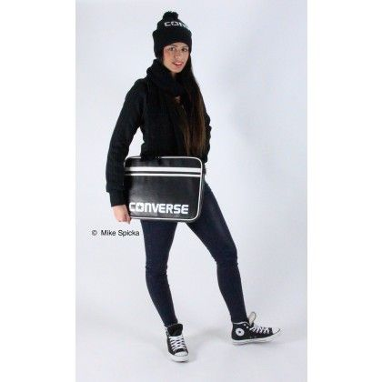 Converse Laptop Sleeve Sport Jet Black
