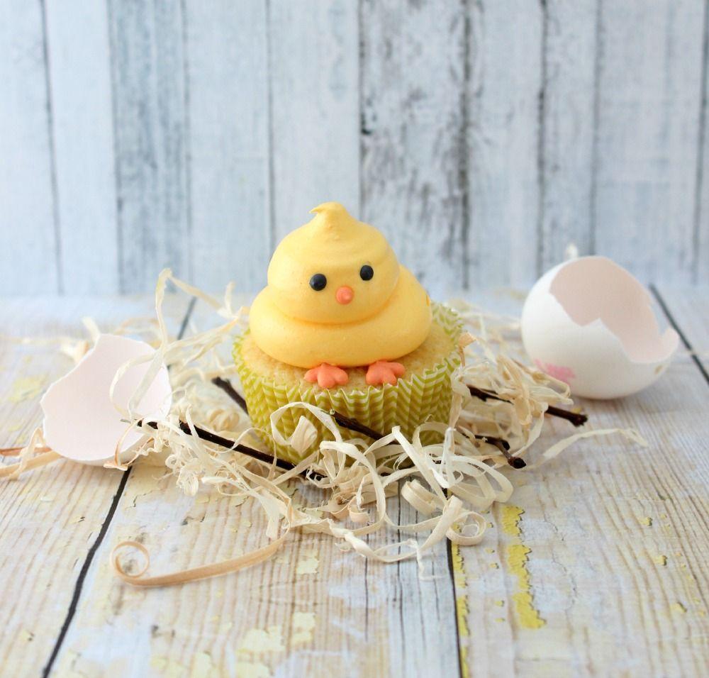 30 Ostern Cupcakes für den süßesten Urlaub aller Zeiten   – Cupcakes