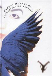 Trækopfuglens krønike af Haruki Murakami (Bog) - køb hos SAXO.com