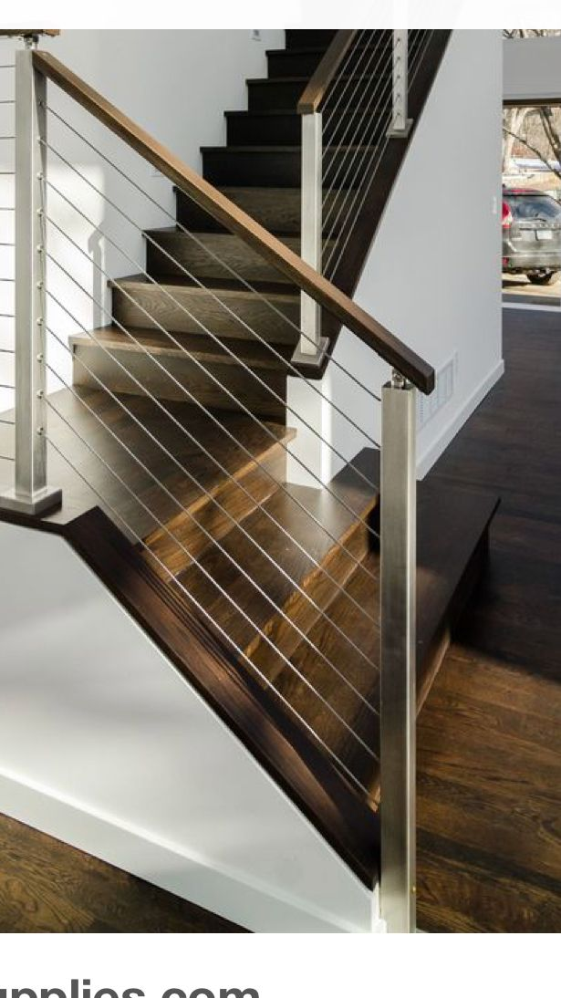 Best Pin By Lori Michel On Staircase With Images Modern 640 x 480