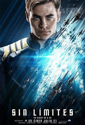 Ver Star Trek Sin Límites 2016 Online Latino Hd Pelisplus Star Trek 2009 Star Trek Películas De Ciencia Ficción