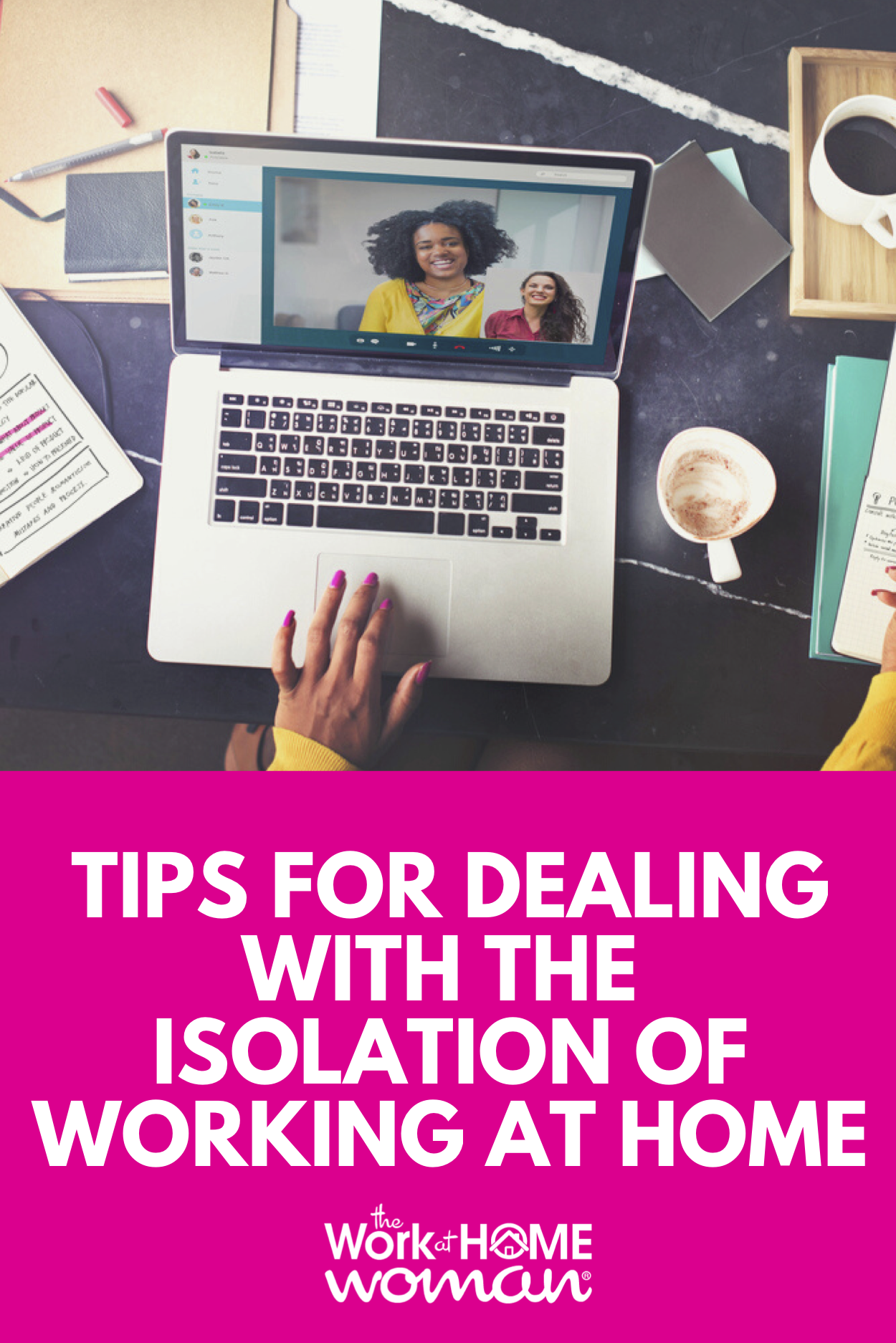10 Easy Tips for Dealing With the Isolation of Working