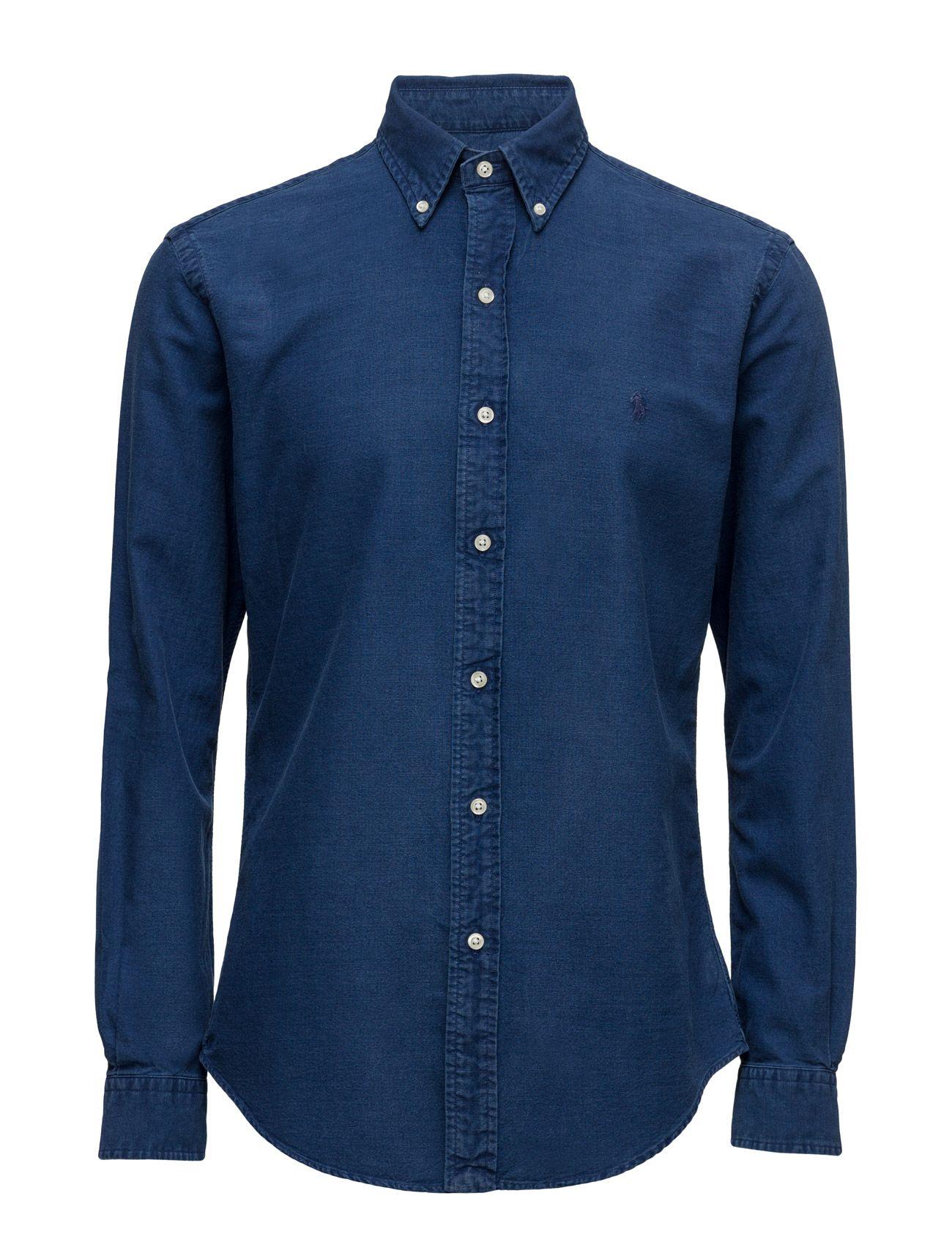 b000a27b27e New styles every day – shop now | Stuff | Shirts, Ralph lauren slim ...