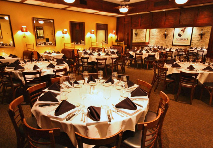 Chamberlain's Steak & Chop House  Addison  Dallas  Pinterest Glamorous Dallas Restaurants With Private Dining Rooms Inspiration