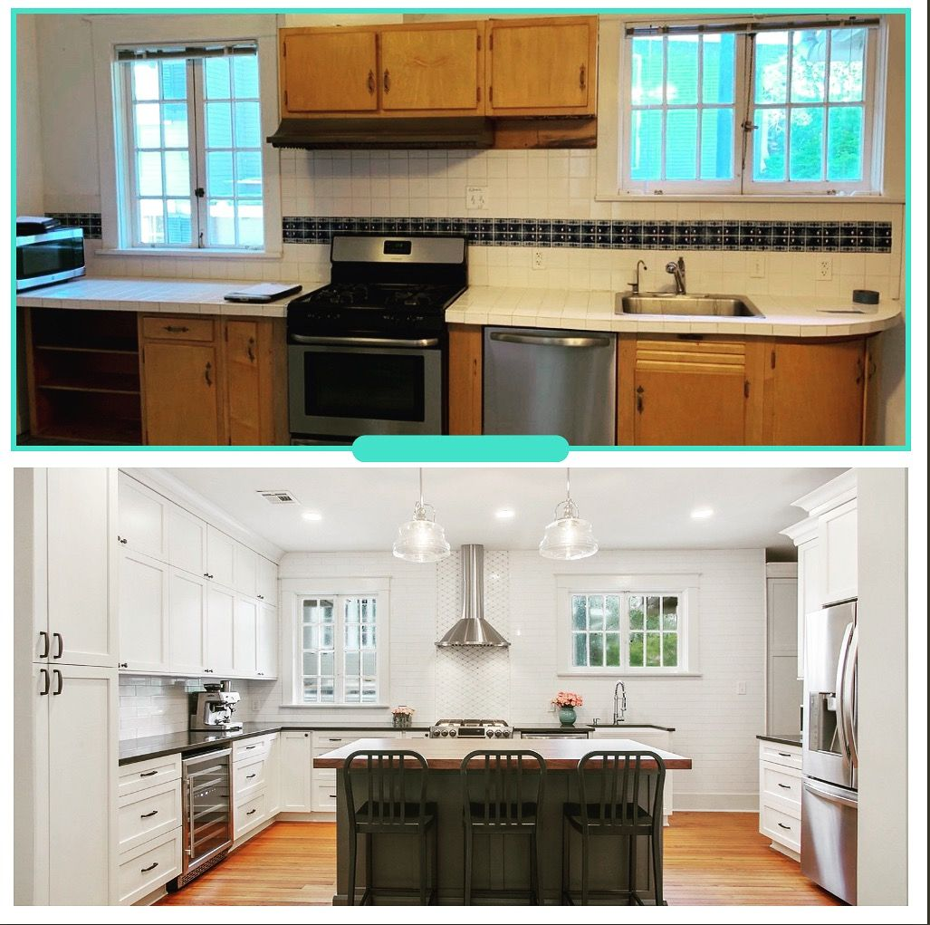Residential And Commercial Construction Company New Orleans Metairie Baton Rouge Mandeville La Mlm Incorporated Kitchen Remodel Uptown Kitchen Kitchen Makeover