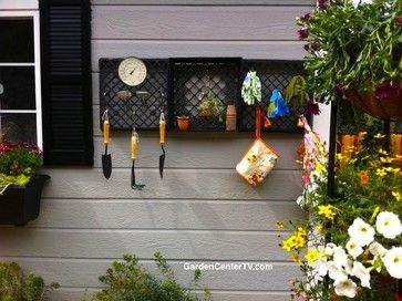 Hanging Garden Design Ideas, Pictures, Remodel, And Decor   Page 9