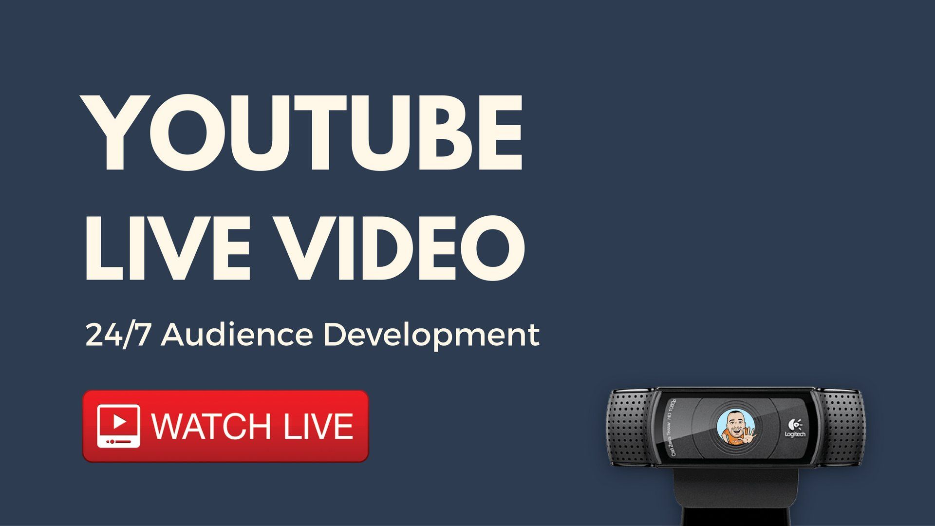 Build your own live streaming 247 live video channel on youtube build your own live streaming 247 live video channel on youtube with nightbot bot publicscrutiny Images