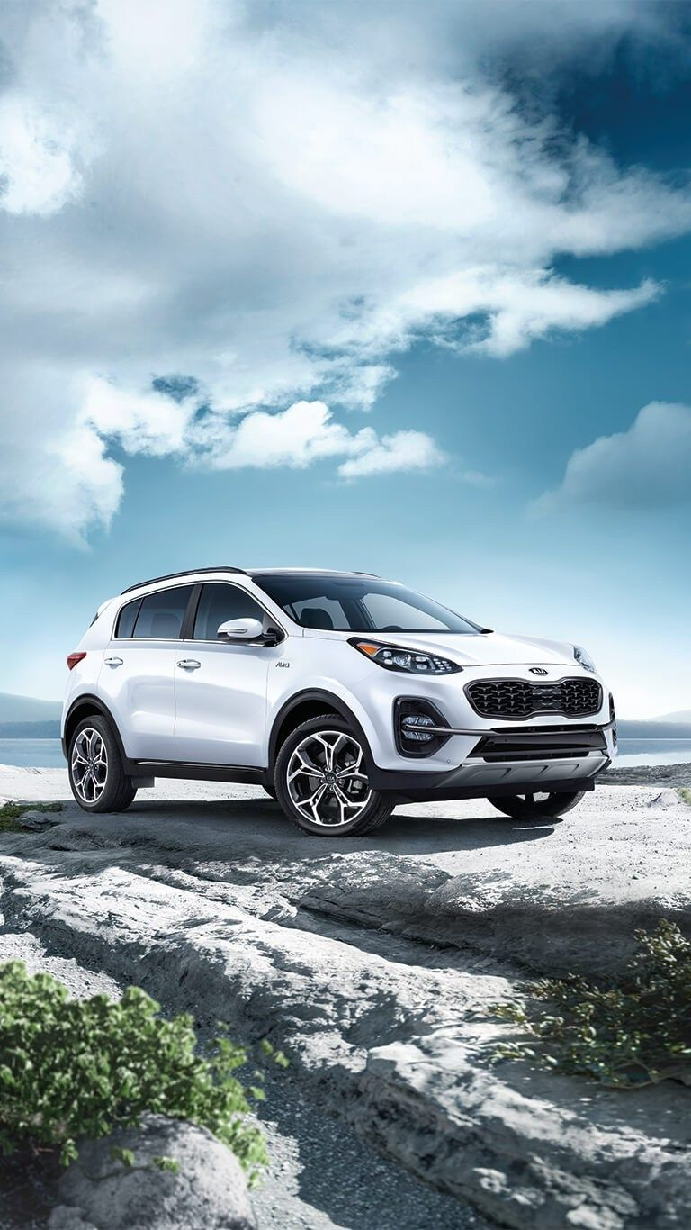 Pics of 2020 Kia Vehicles Kia sportage, Kia, Sportage