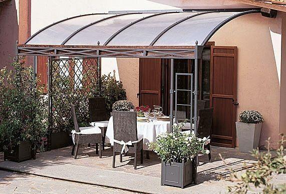 Pin De Ver 243 Nica Ayala En Outdoors And Gardening Techo De