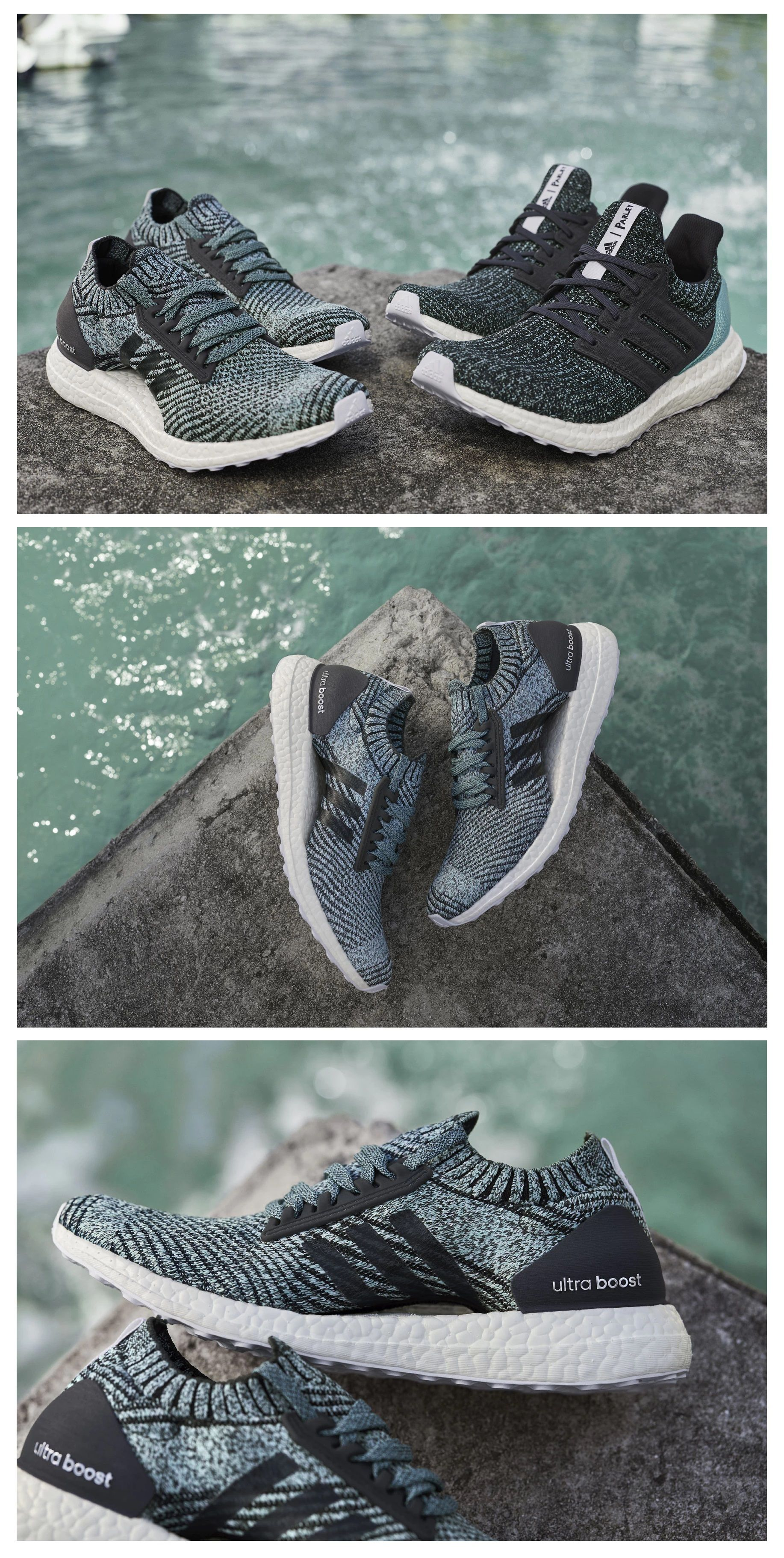 4652d288657 Parley x adidas Ultra Boost