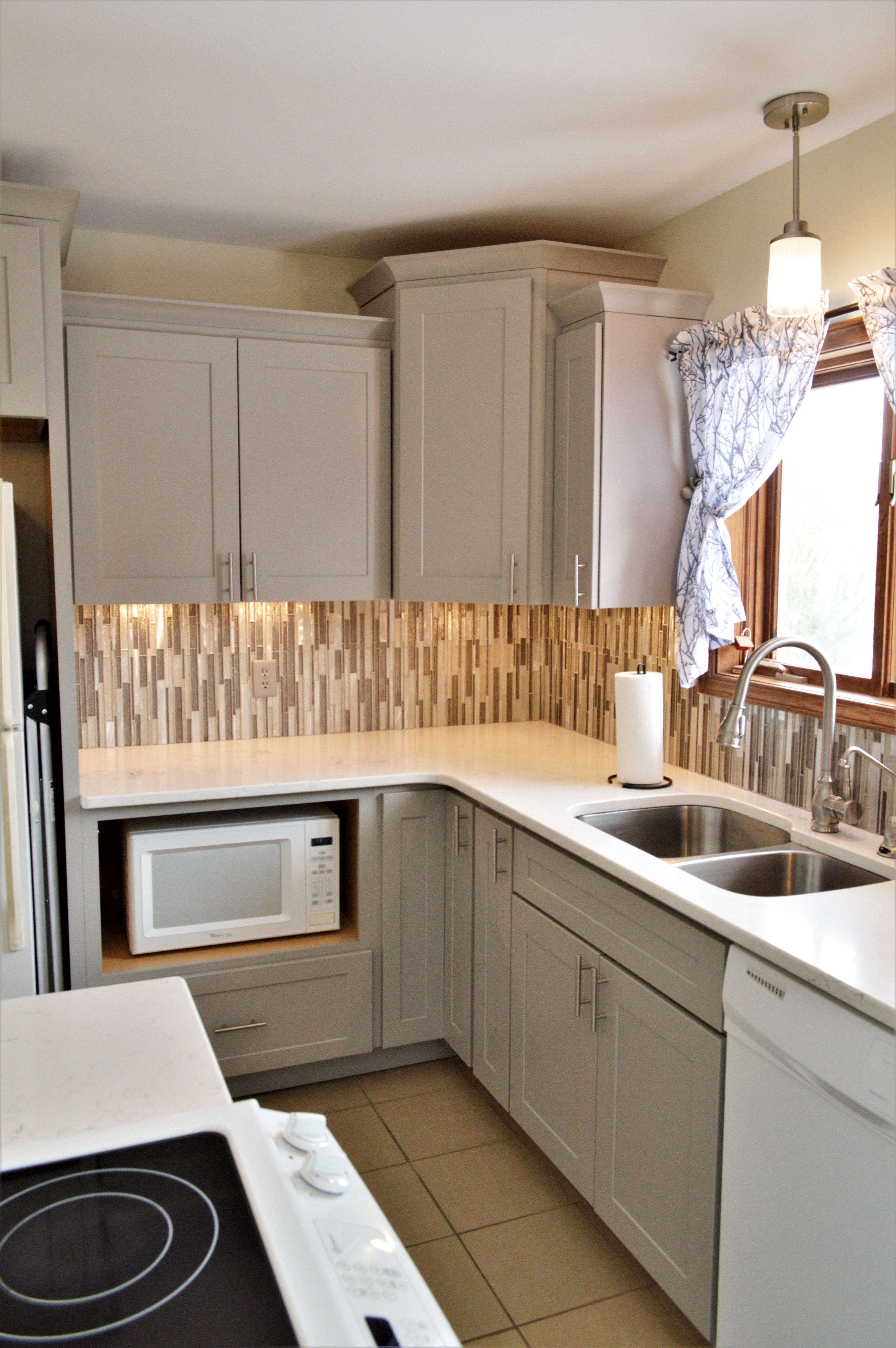 Bailey's Cabinets | Home decor, Cabinet