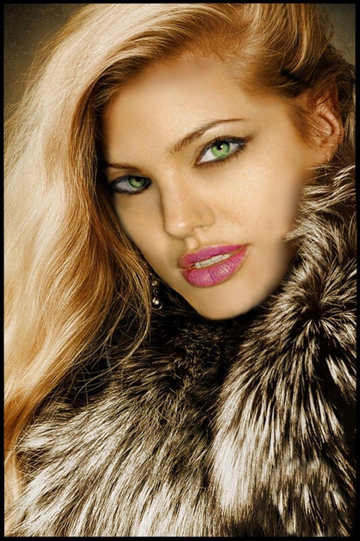 Foto montaje propio la belleza de angelina jolie pinterest