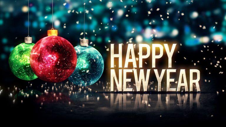 happy new year 2018 wishes english hindi