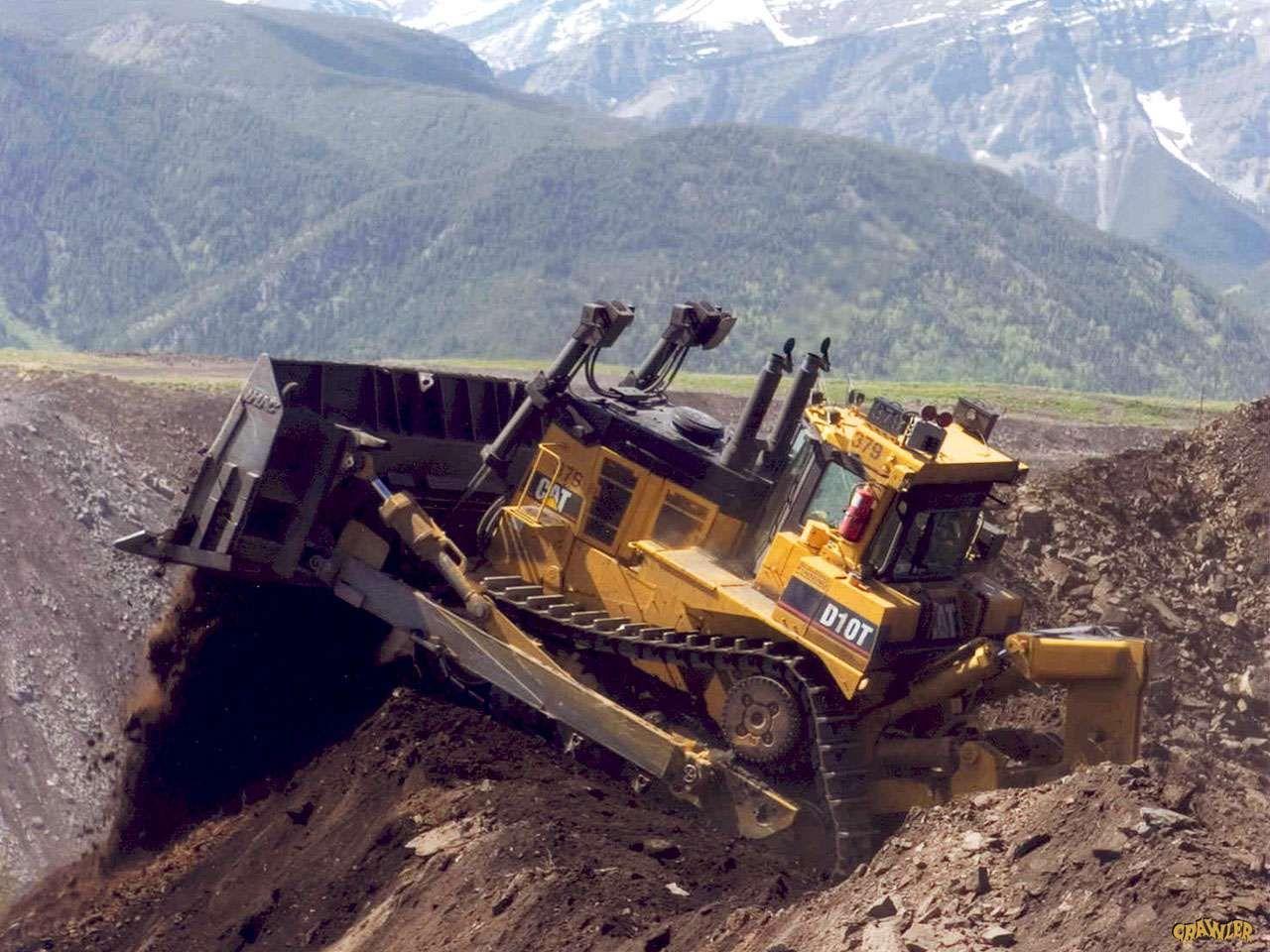Northern California Heavy Equipment Rentals Redding, CA