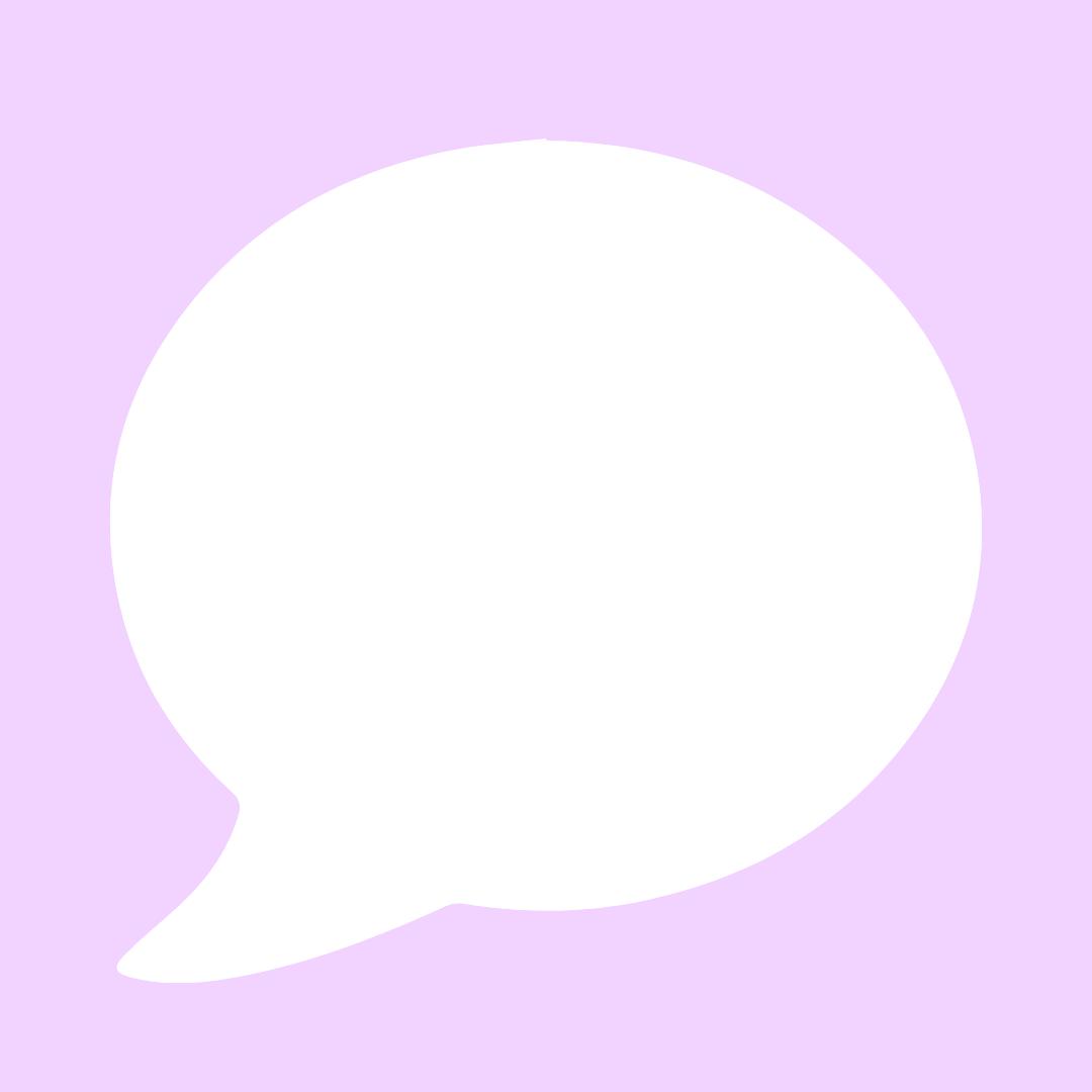 Purple Messages Icon App Icon Ios Icon App Icon Design