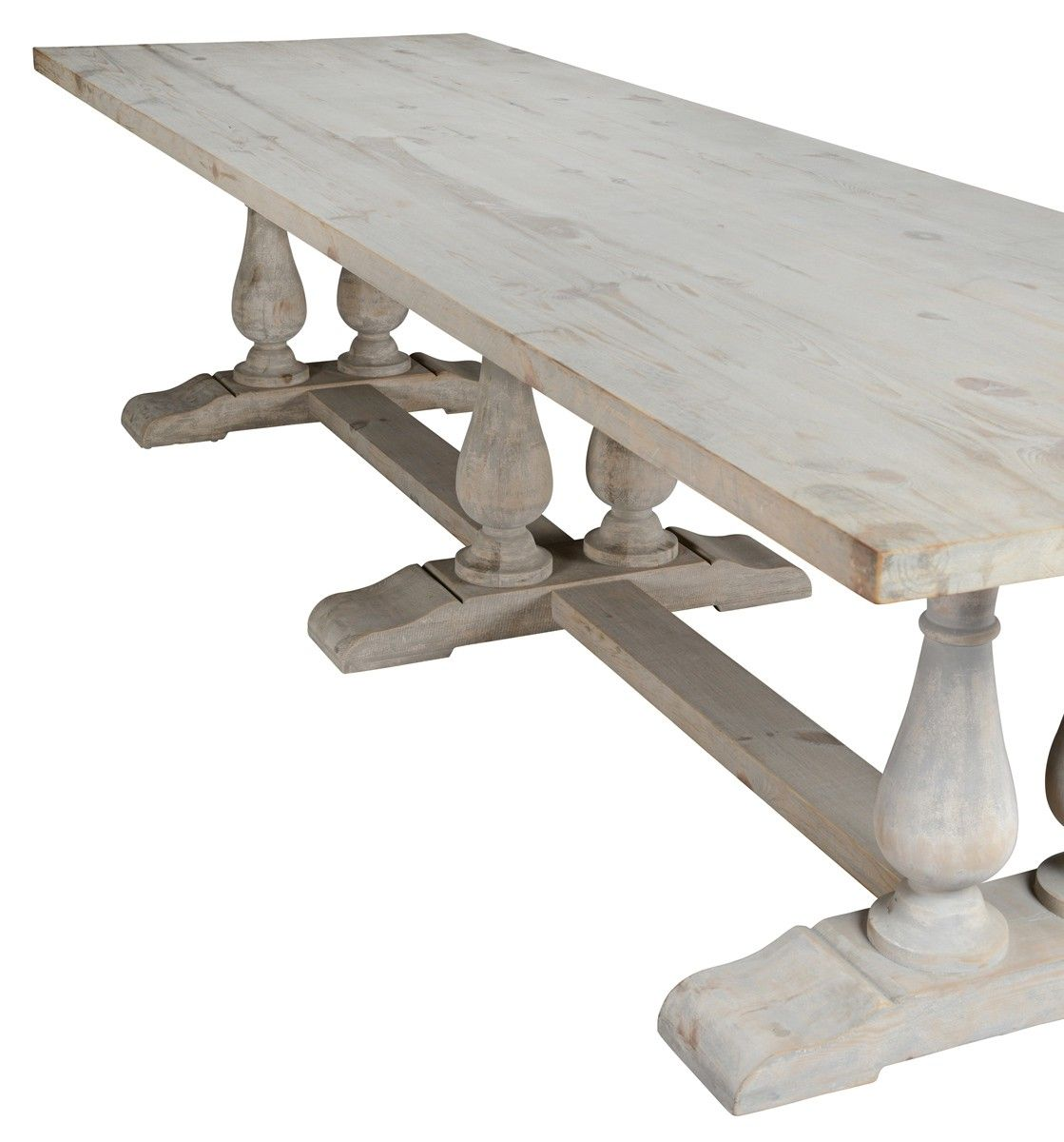 Windsor Dining Table 130\