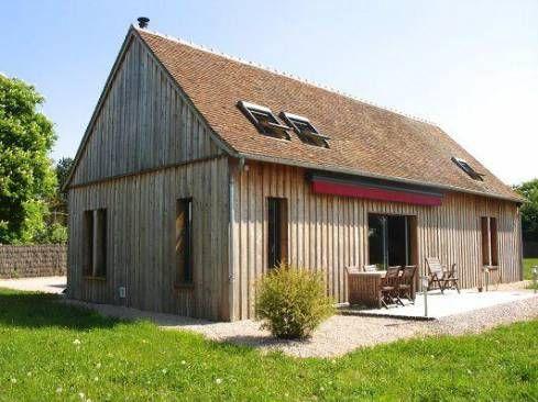 Bois parement exterieur recherche google house maison for Recherche maison en bois