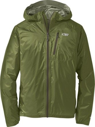 Photo of Outdoor Research Helium II Regenjacke – Herren | REI Co-op