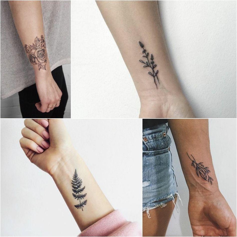 Картинки тату на руке (39 фото)   Модные татуировки ...