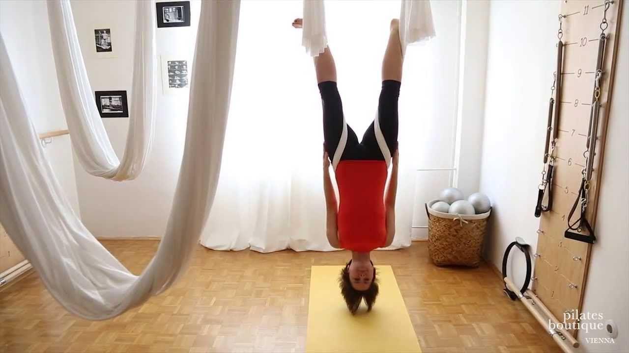 aerial yoga hammock pilates boutique vienna aerial yoga hammock pilates boutique vienna   aerial yoga videos      rh   pinterest