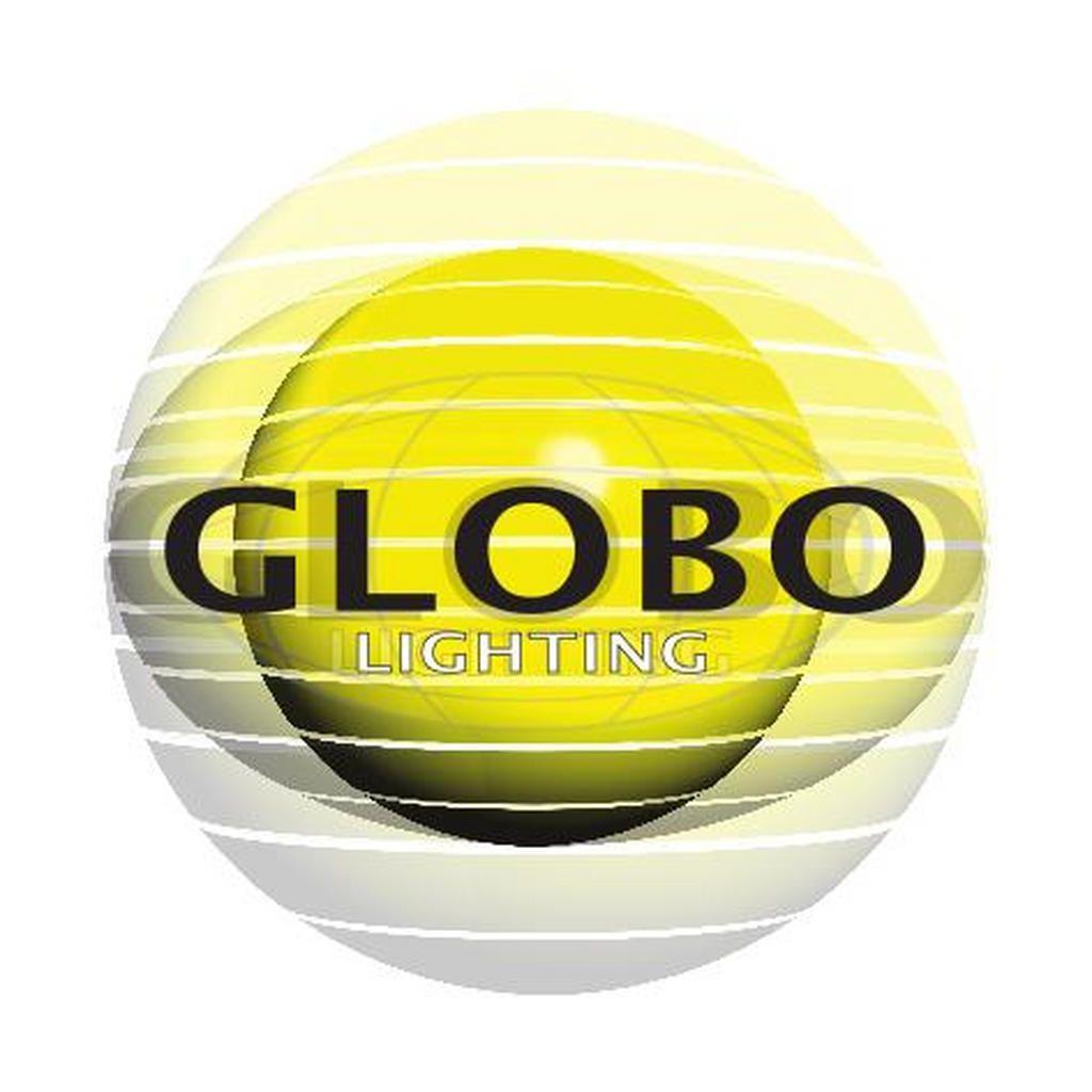 Globo Deckenleuchte 48484-24ws Weiß Metall Kunststoff H/d: Ca. 10x39 Cm