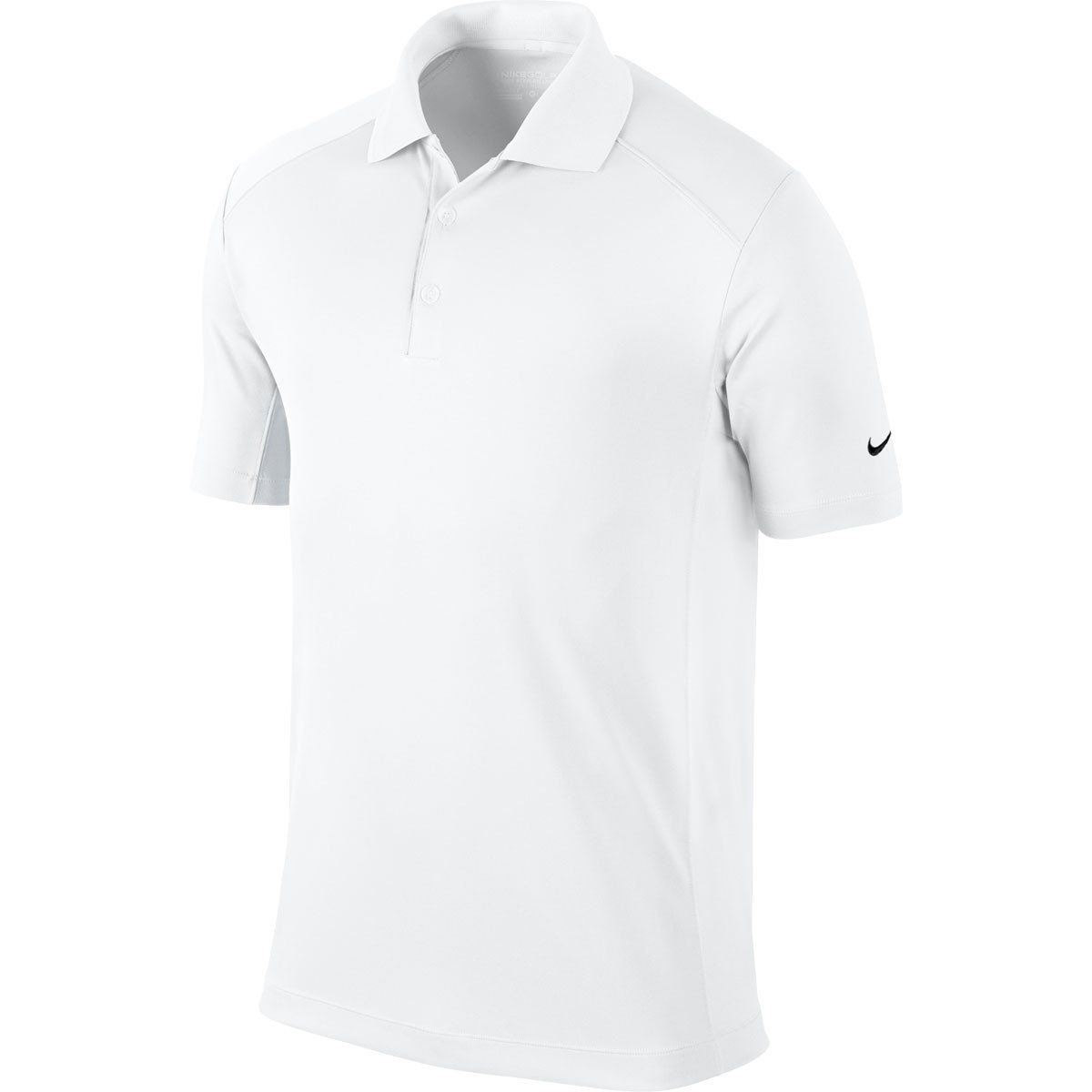 b0d3ccf3 Nike Men's White Victory Polo | Products | Nike golf men, Nike golf ...