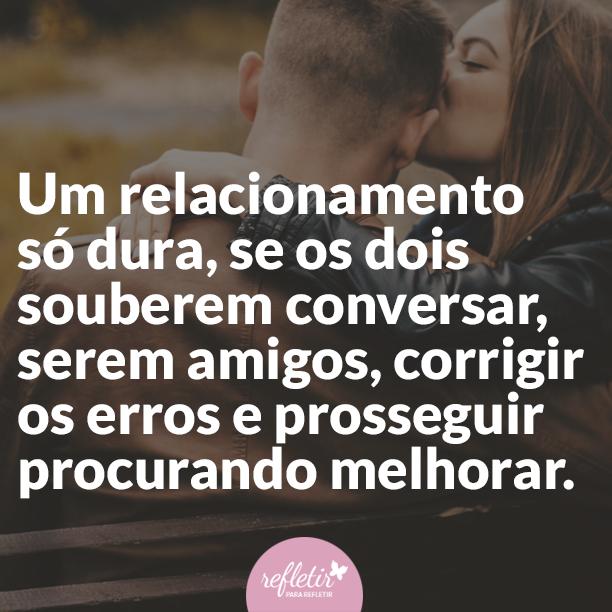Frases Para Pensar Atualizado Frases De Amor Namorada