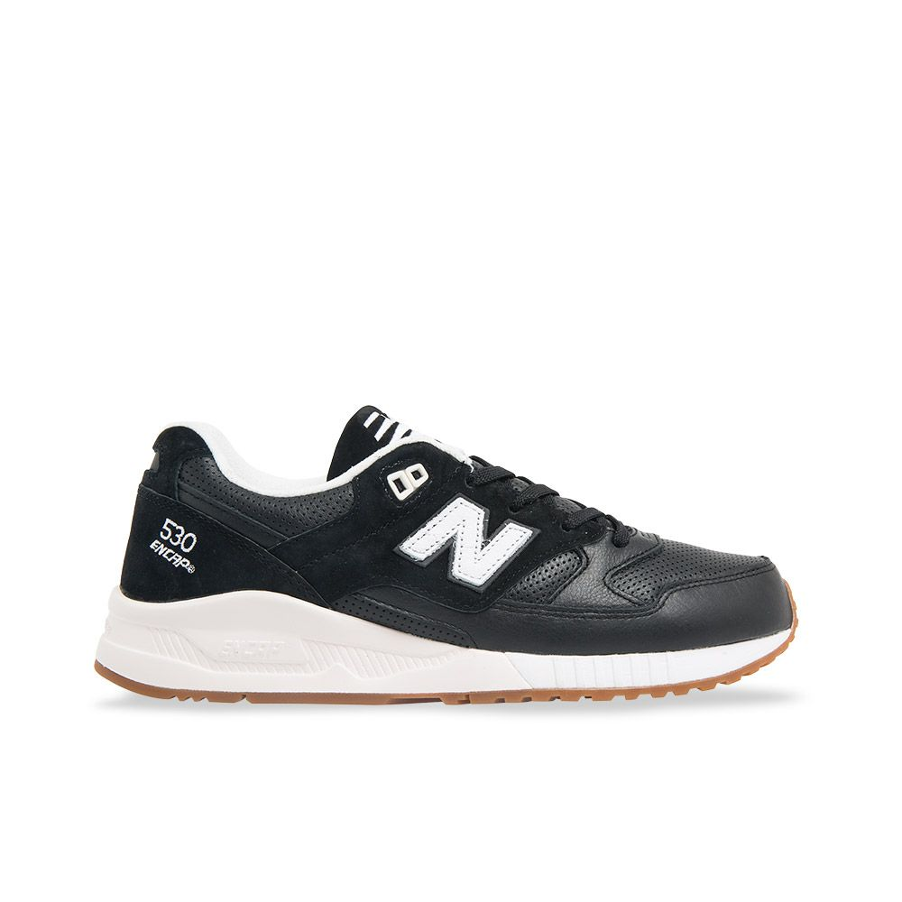 New Balance 530 Premium Black   SneakerFiles