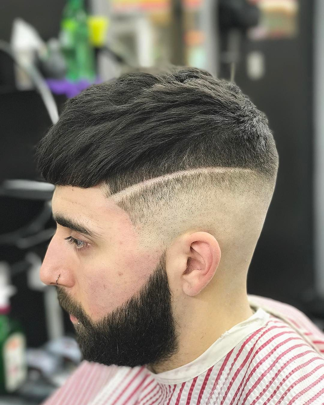 70 hottest mens hairstyles for straight hair 2019 new