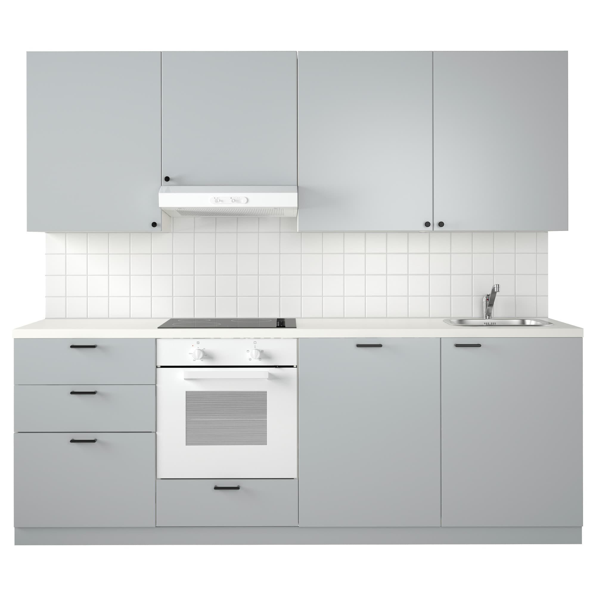 70 Komplex Ikea Kuchenzeile Metod Kuche Kuche Block Kuchendesign