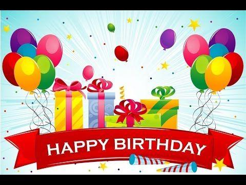 Du Hast Geburtstag Heut Geburtstagswunsche An Einen Lieben