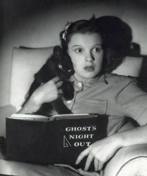 Classic Hollywood Halloween Judy Garland